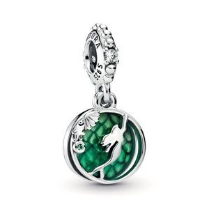 New Authentic Little Mermaid Pandora Charm